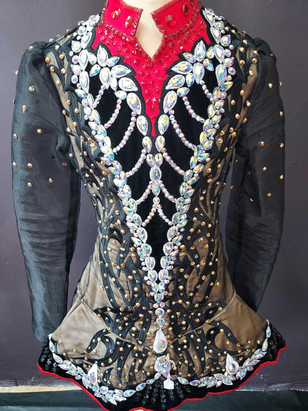 Dress #1982