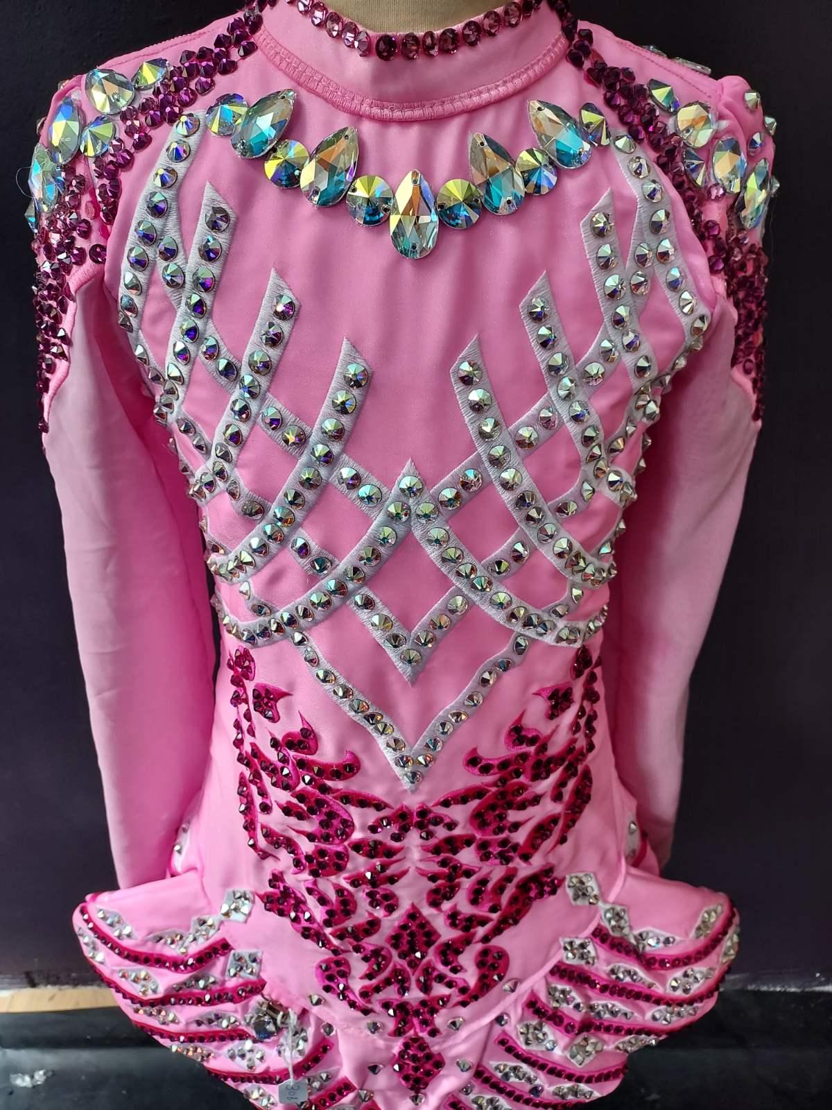 Dress #2783