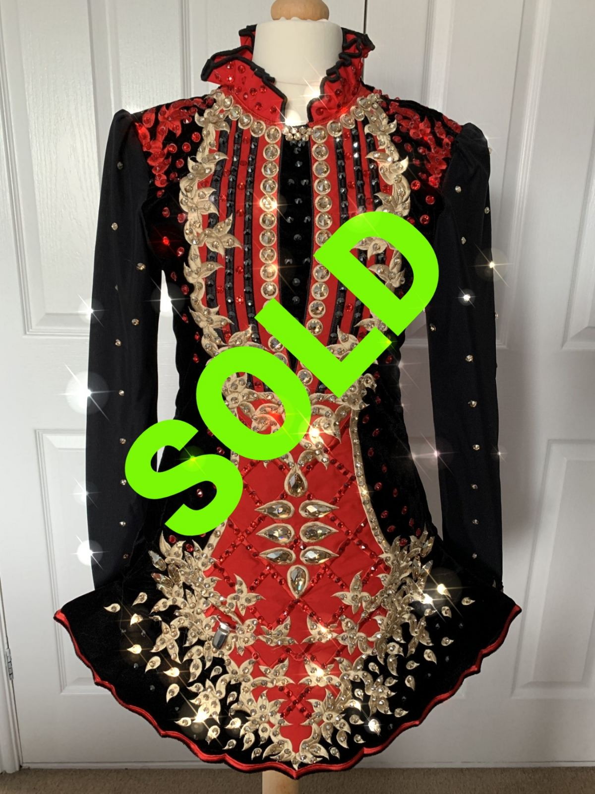 Dress #6285