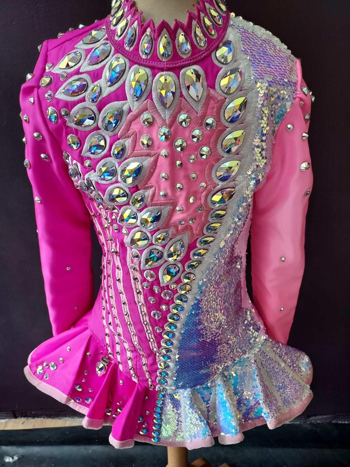 Dress #3525