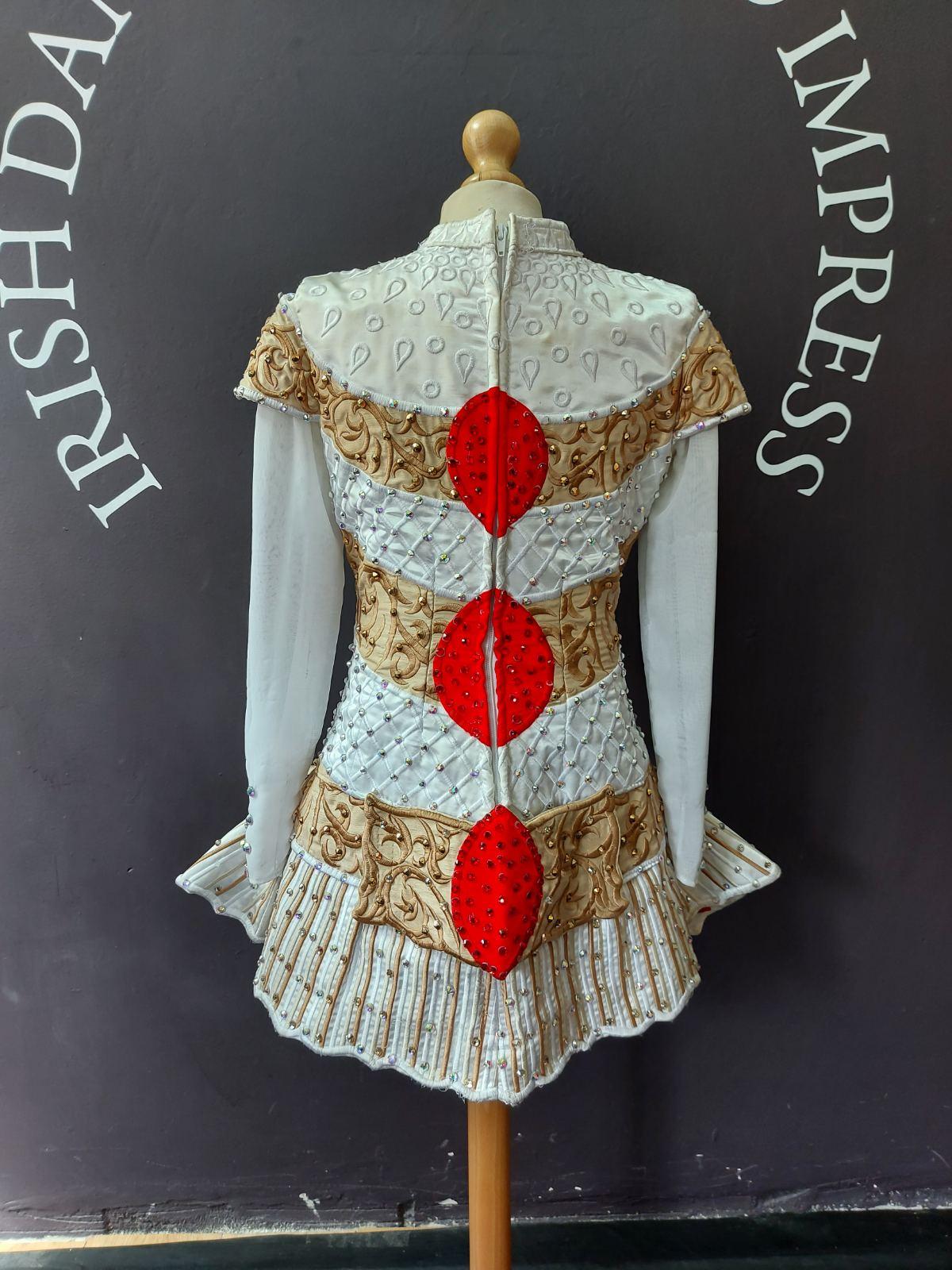 Dress #1938