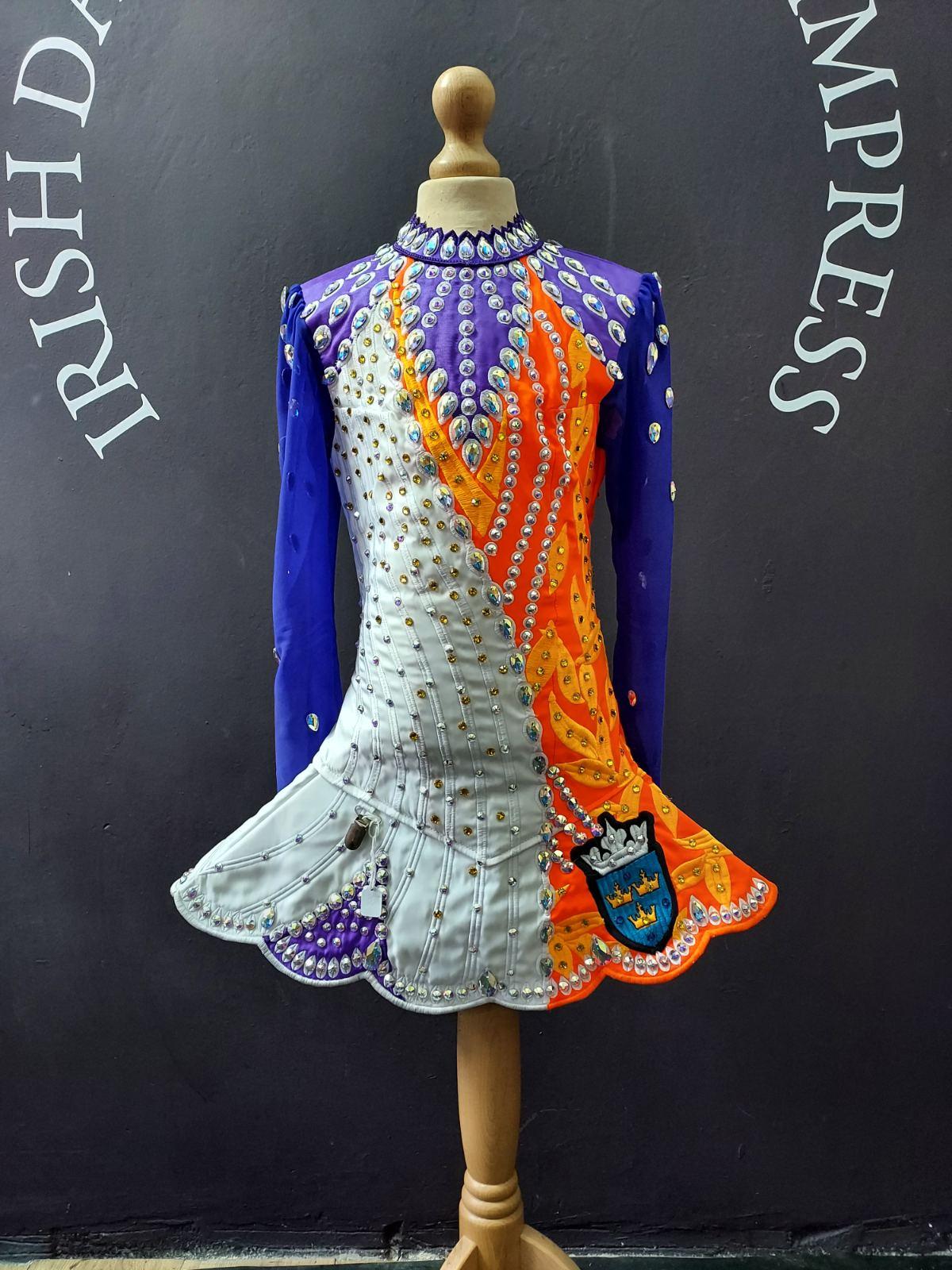 Dress #2756