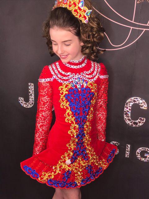 Dress #6570