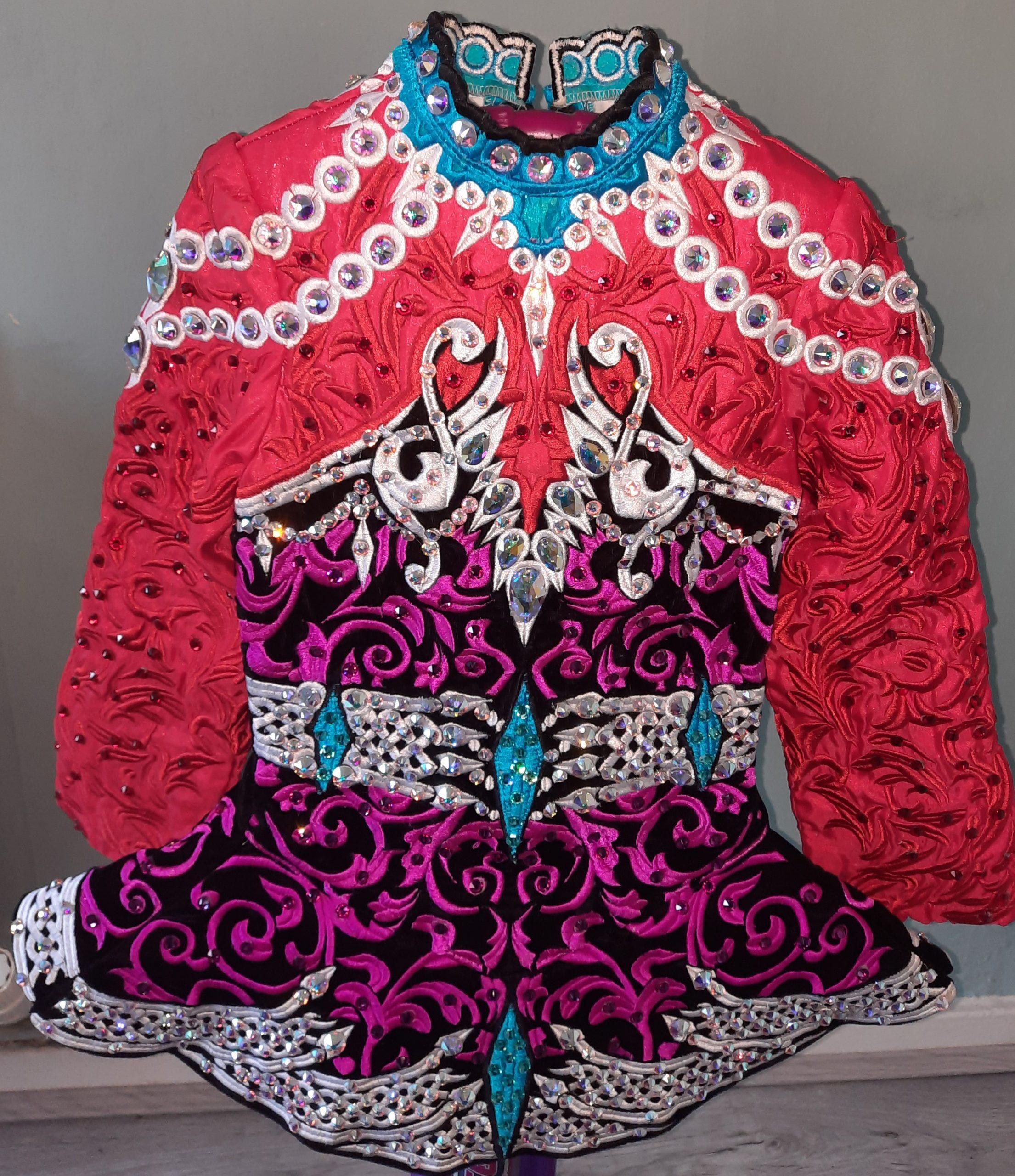Dress #6308
