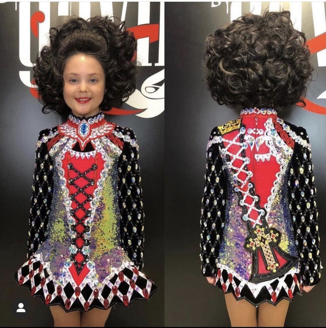 Dress #6061