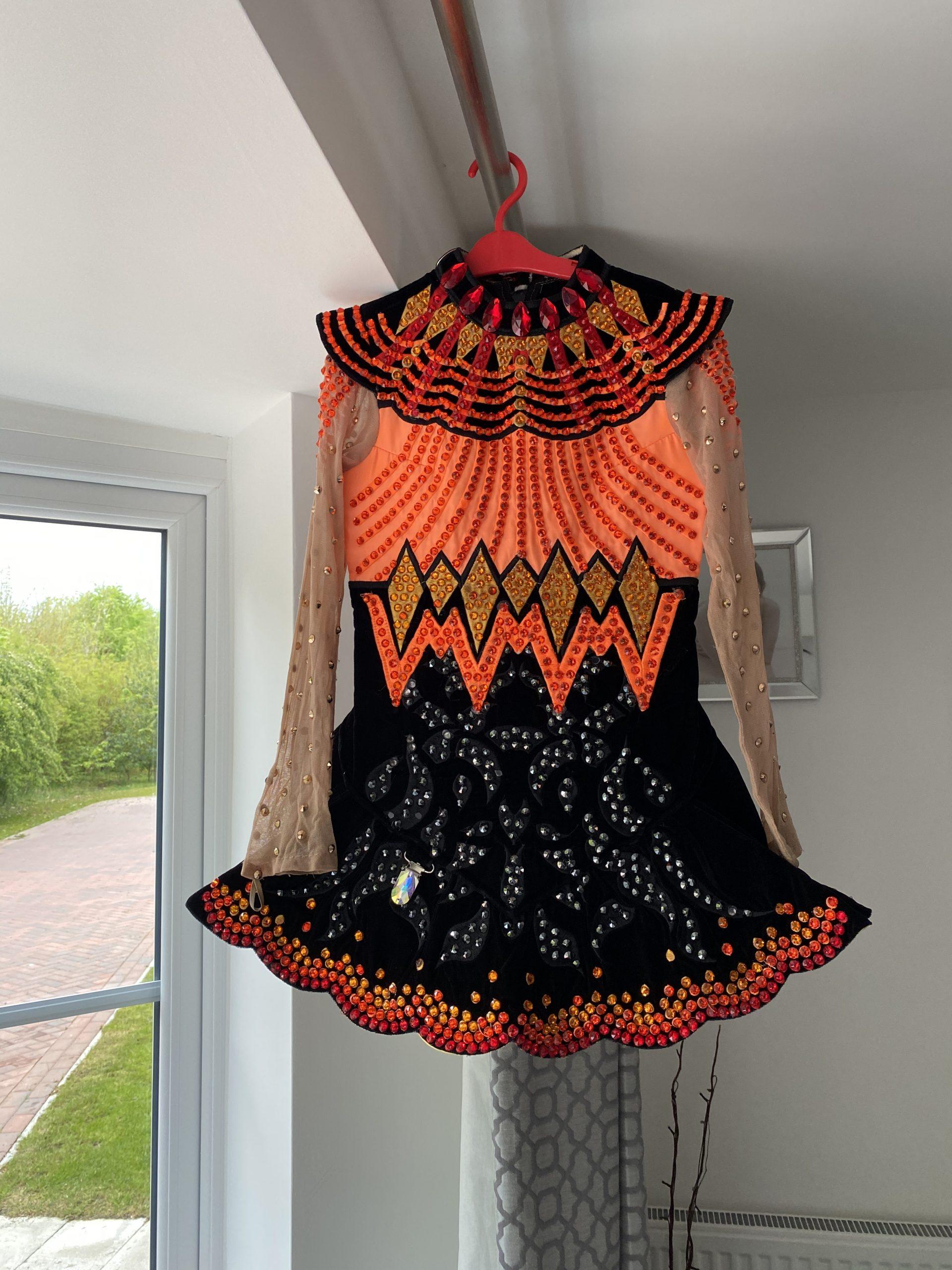 Dress #6494