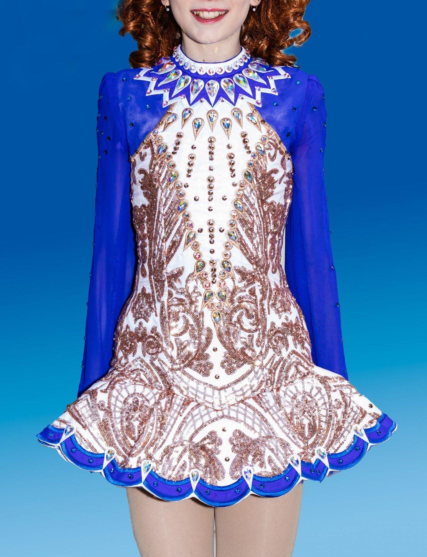 Dress #6302