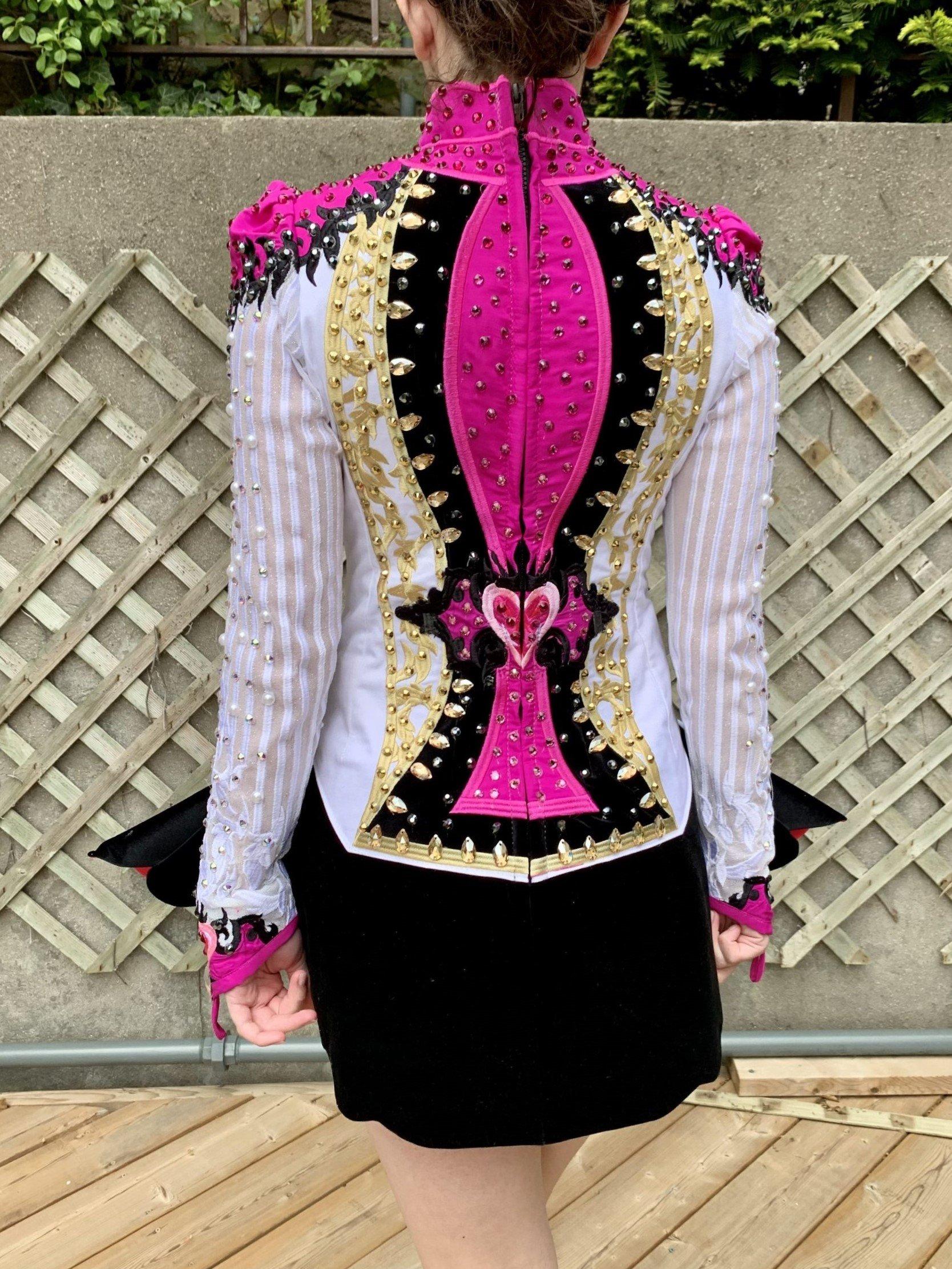 Dress #6817