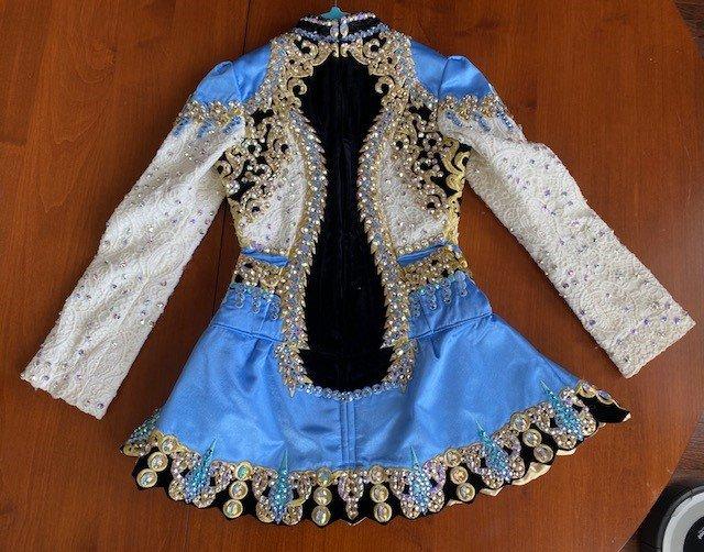 Dress #6065