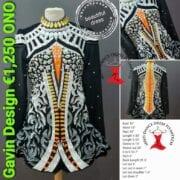 Dress #3037