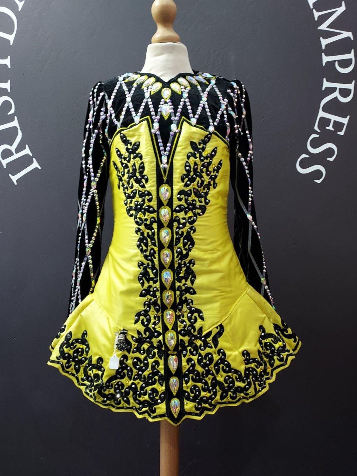 Dress #2272
