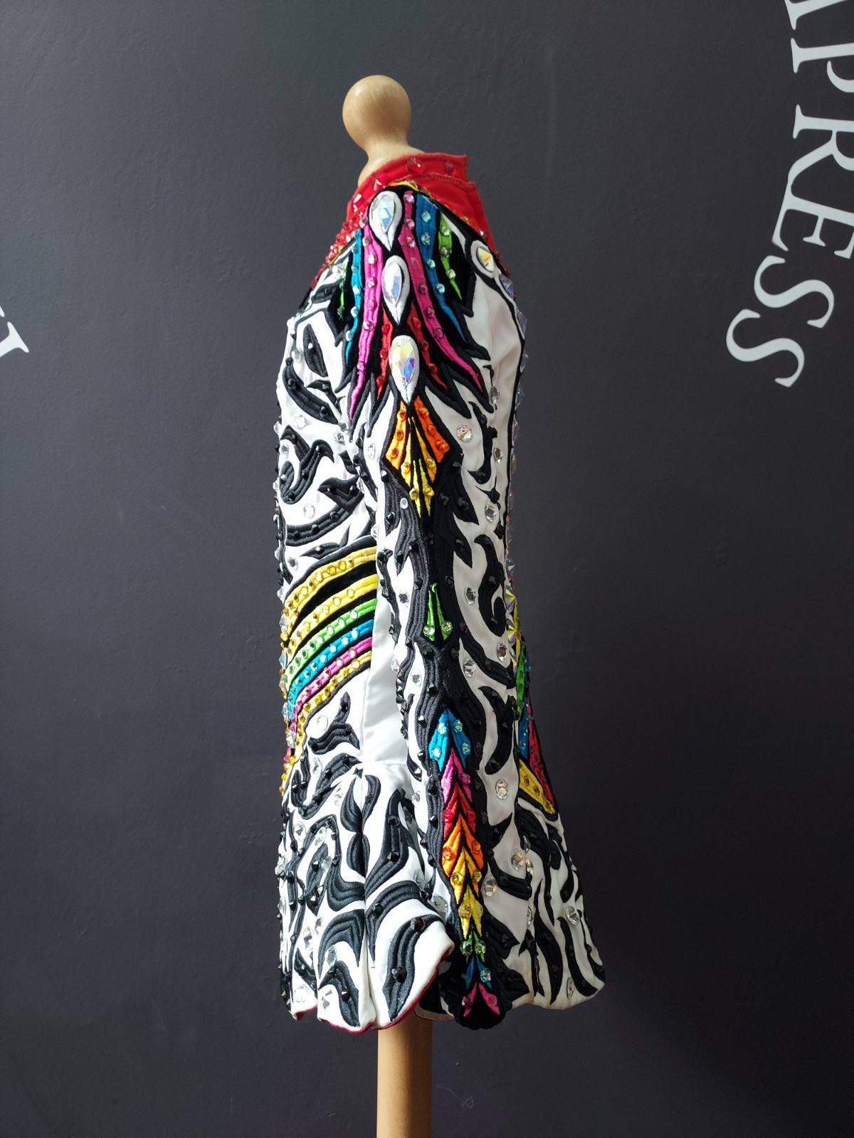 Dress #2116