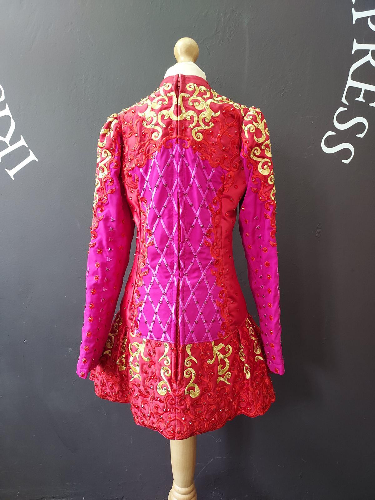 Dress #2139