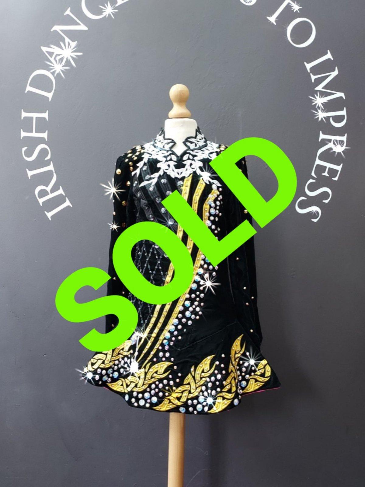 Dress #2038