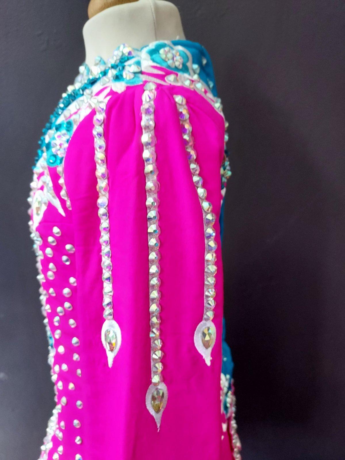 Dress #2099