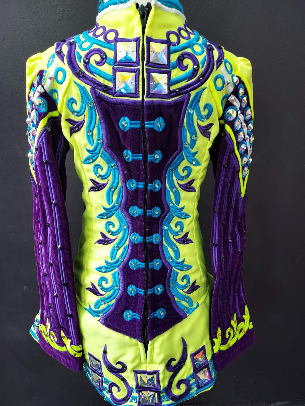 Dress #2143