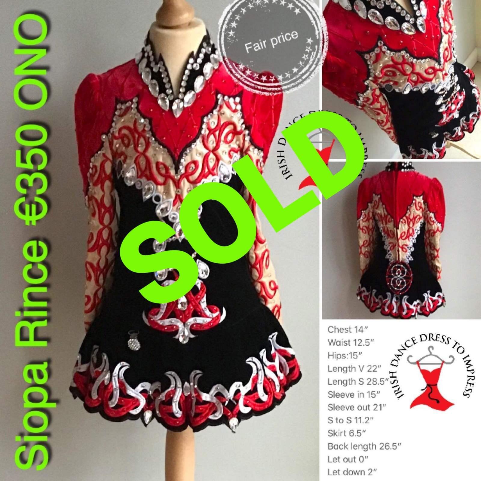 Dress #2286