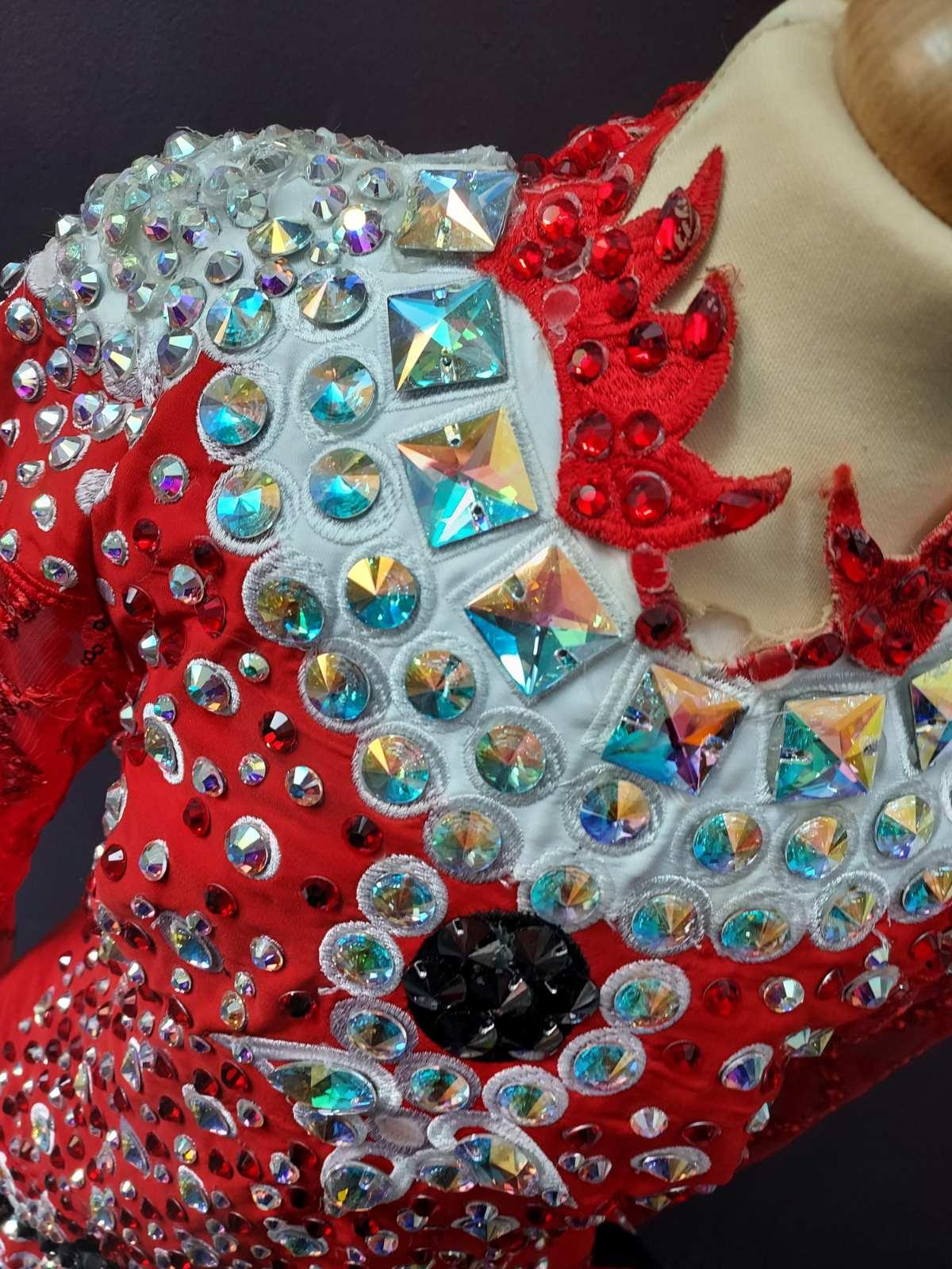 Dress #2282