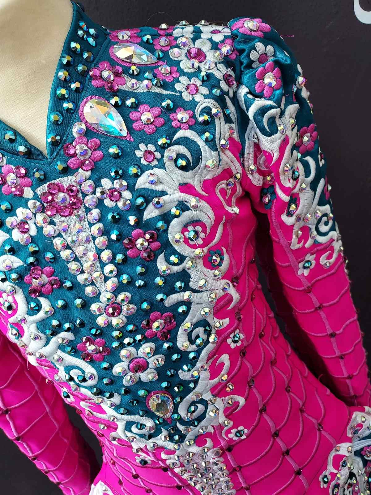 Dress #2637