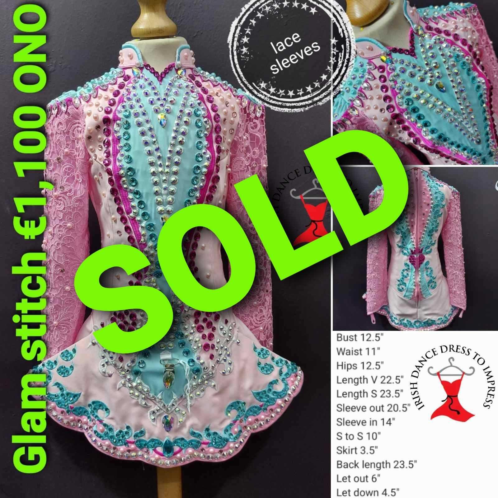 Dress #5660