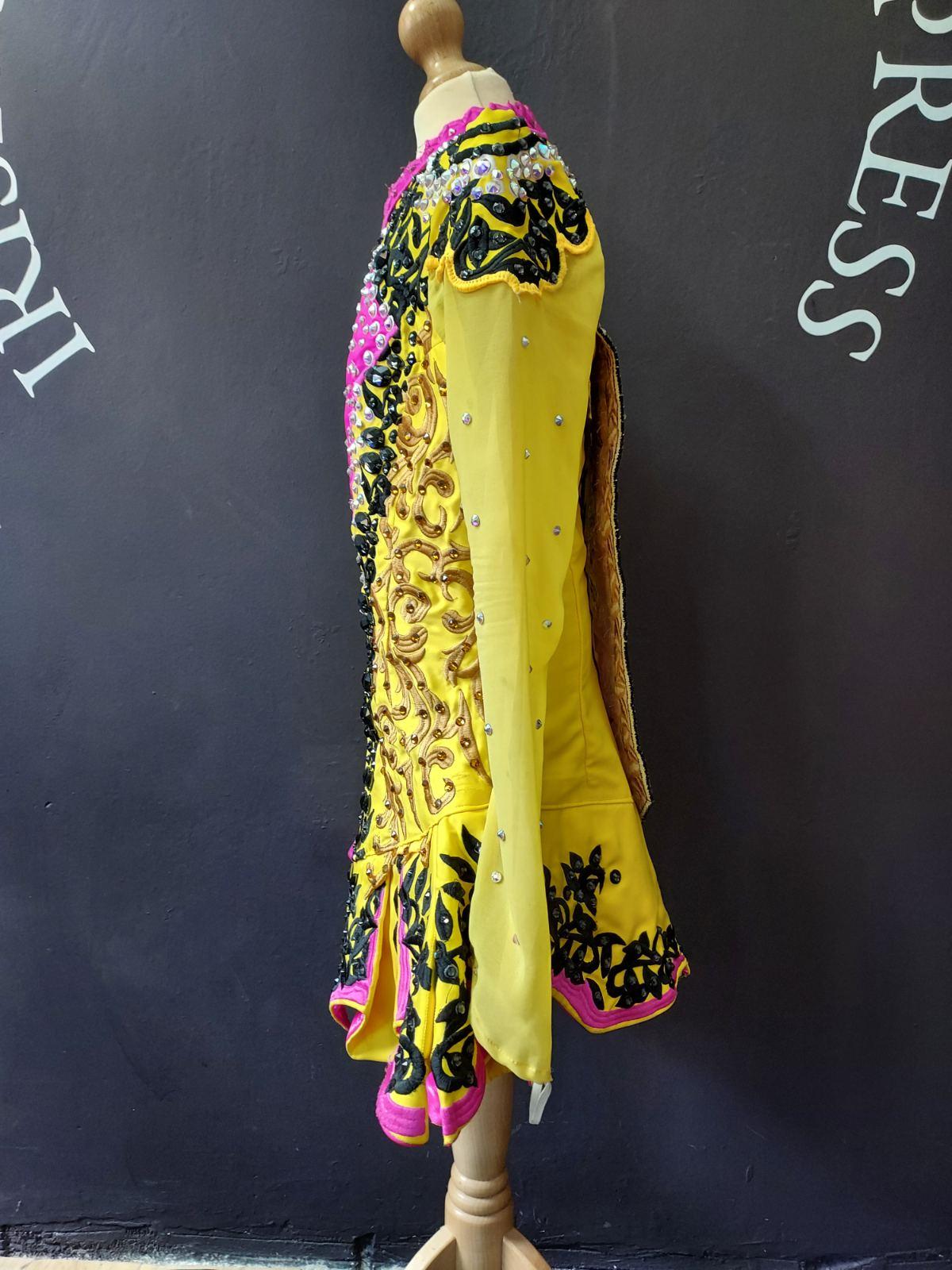 Dress #2156