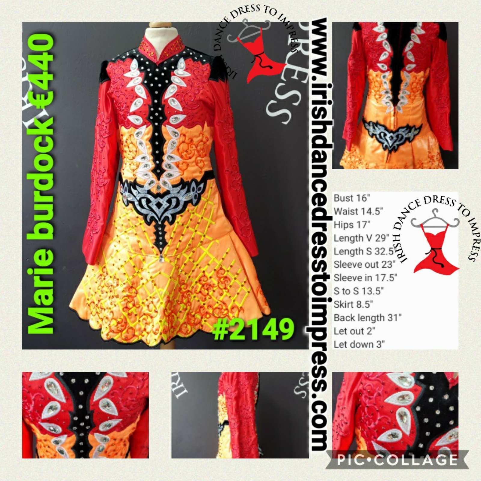 Dress #2149