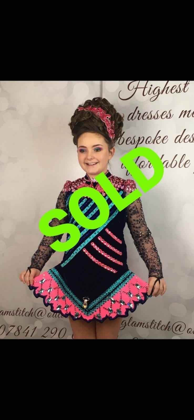 Dress #4564