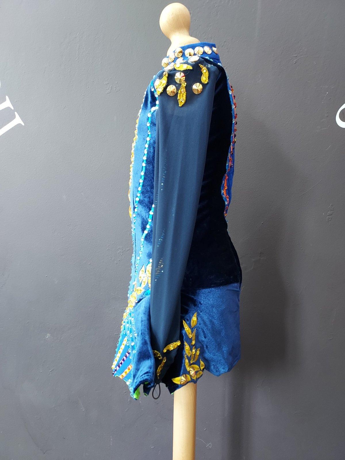 Dress #7369