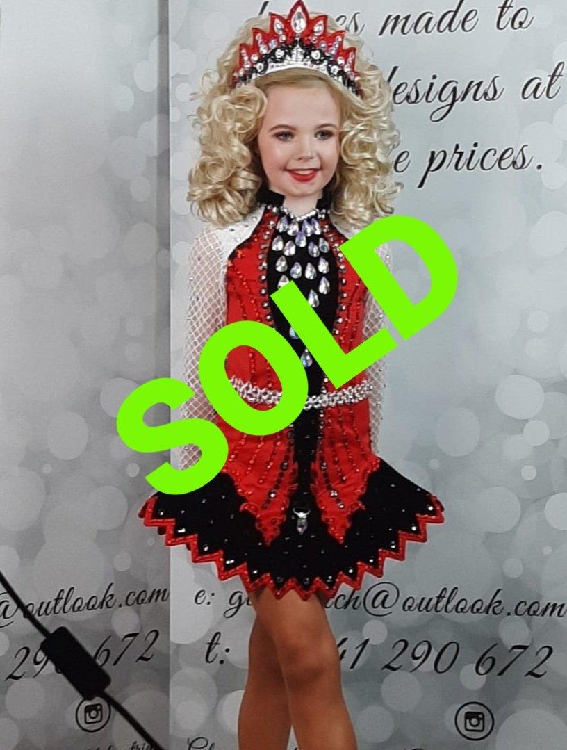Dress #5122