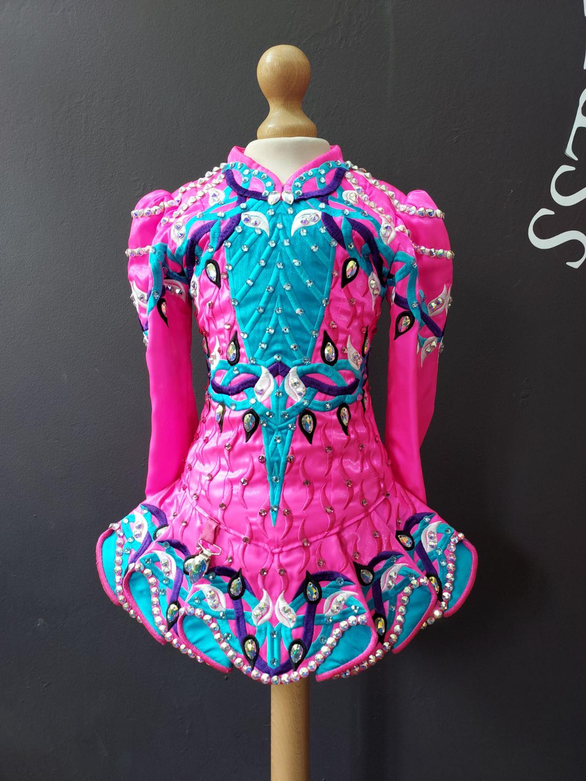Dress #7347