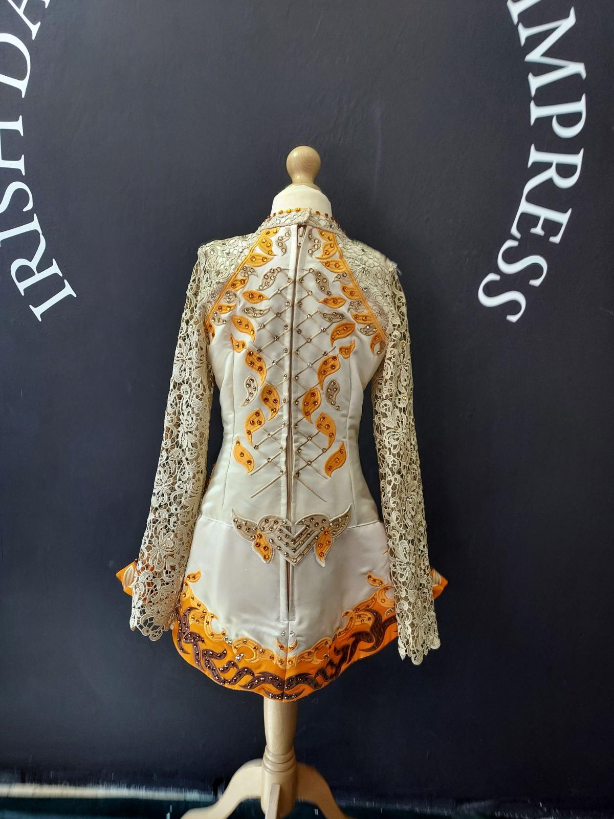 Dress #2103
