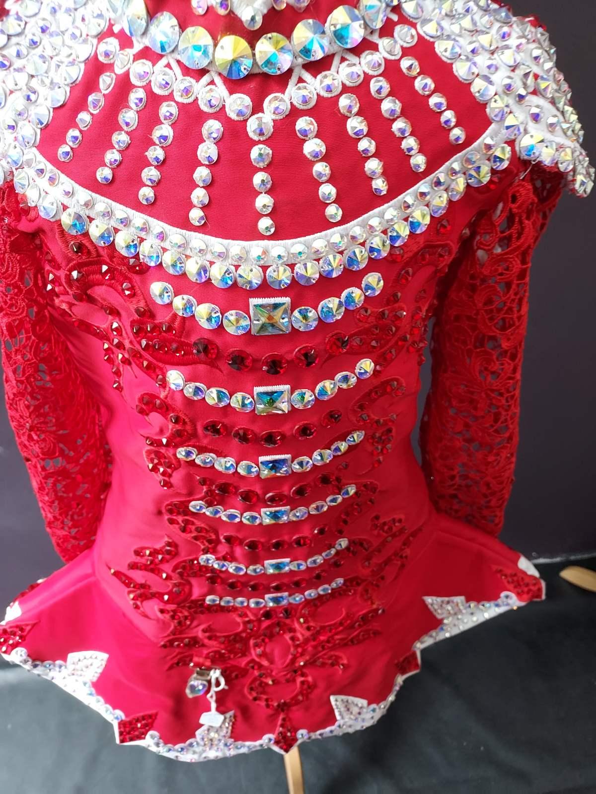 Dress #2265