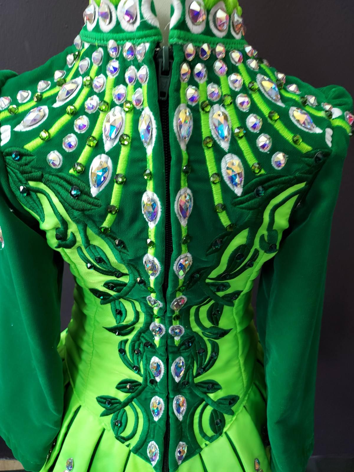 Dress #7335
