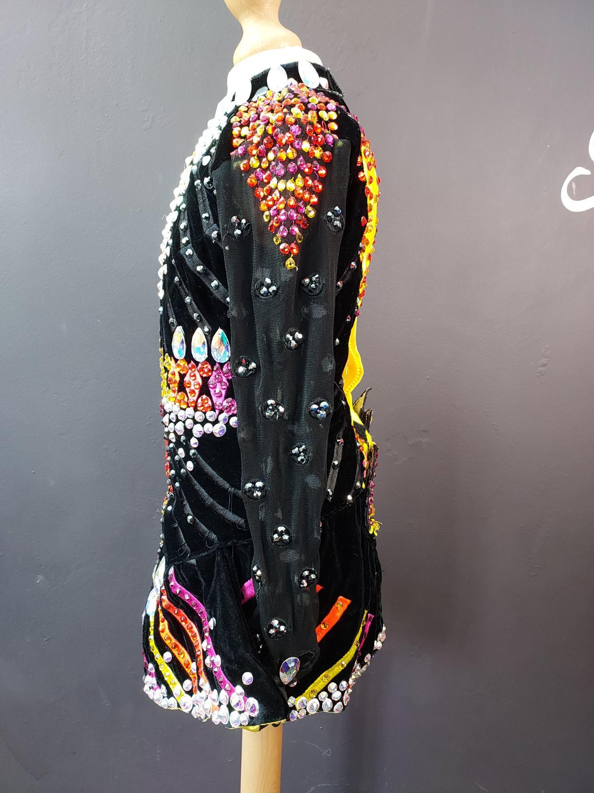 Dress #7650