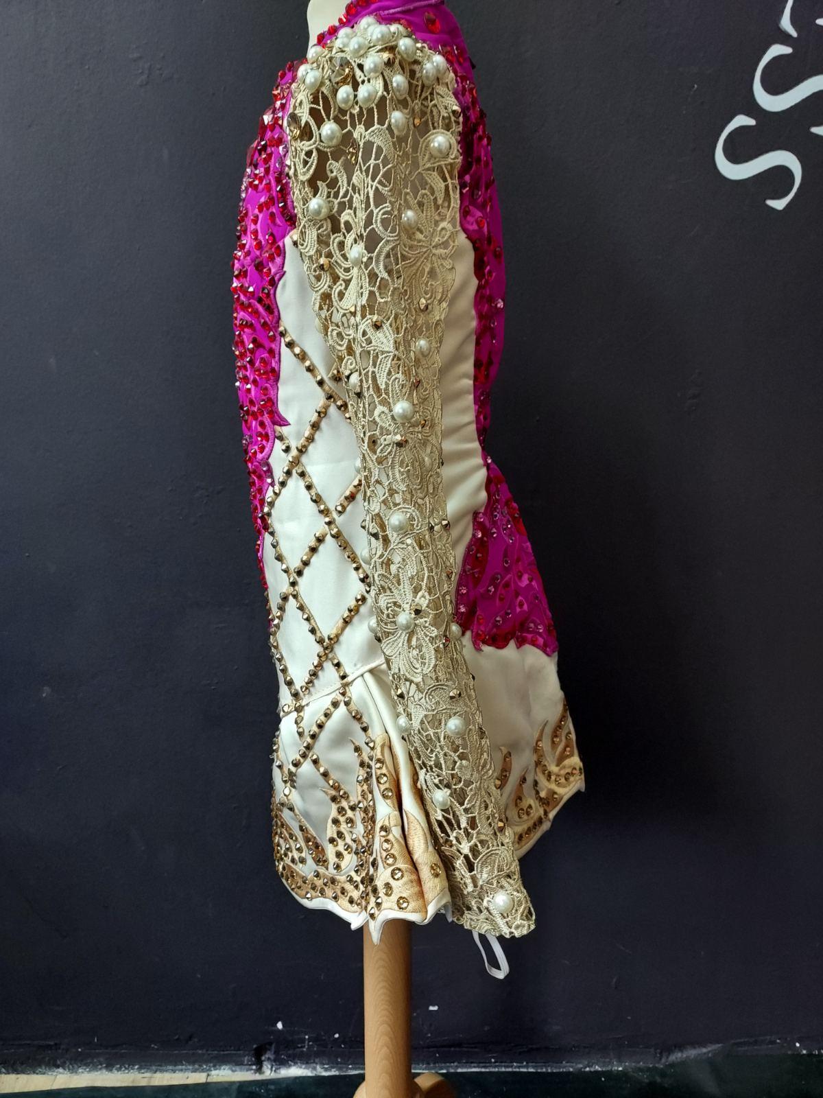 Dress #7385