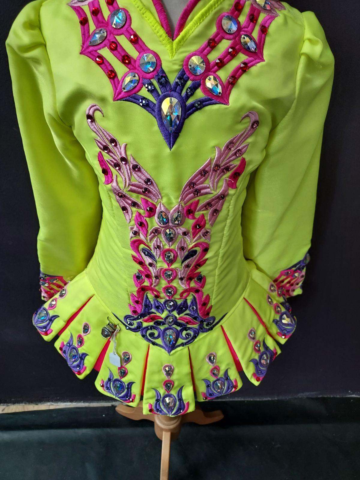 Dress #2141