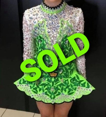 Dress #7006