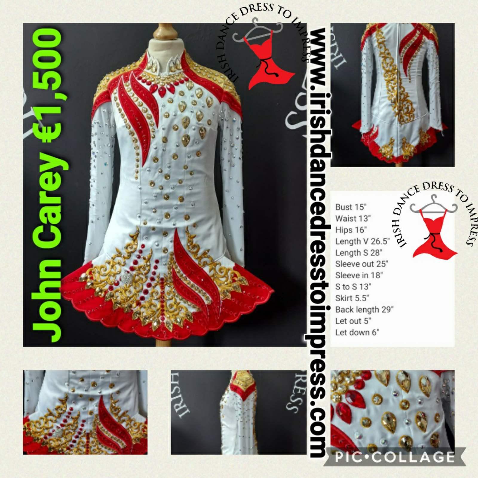 Dress #7393