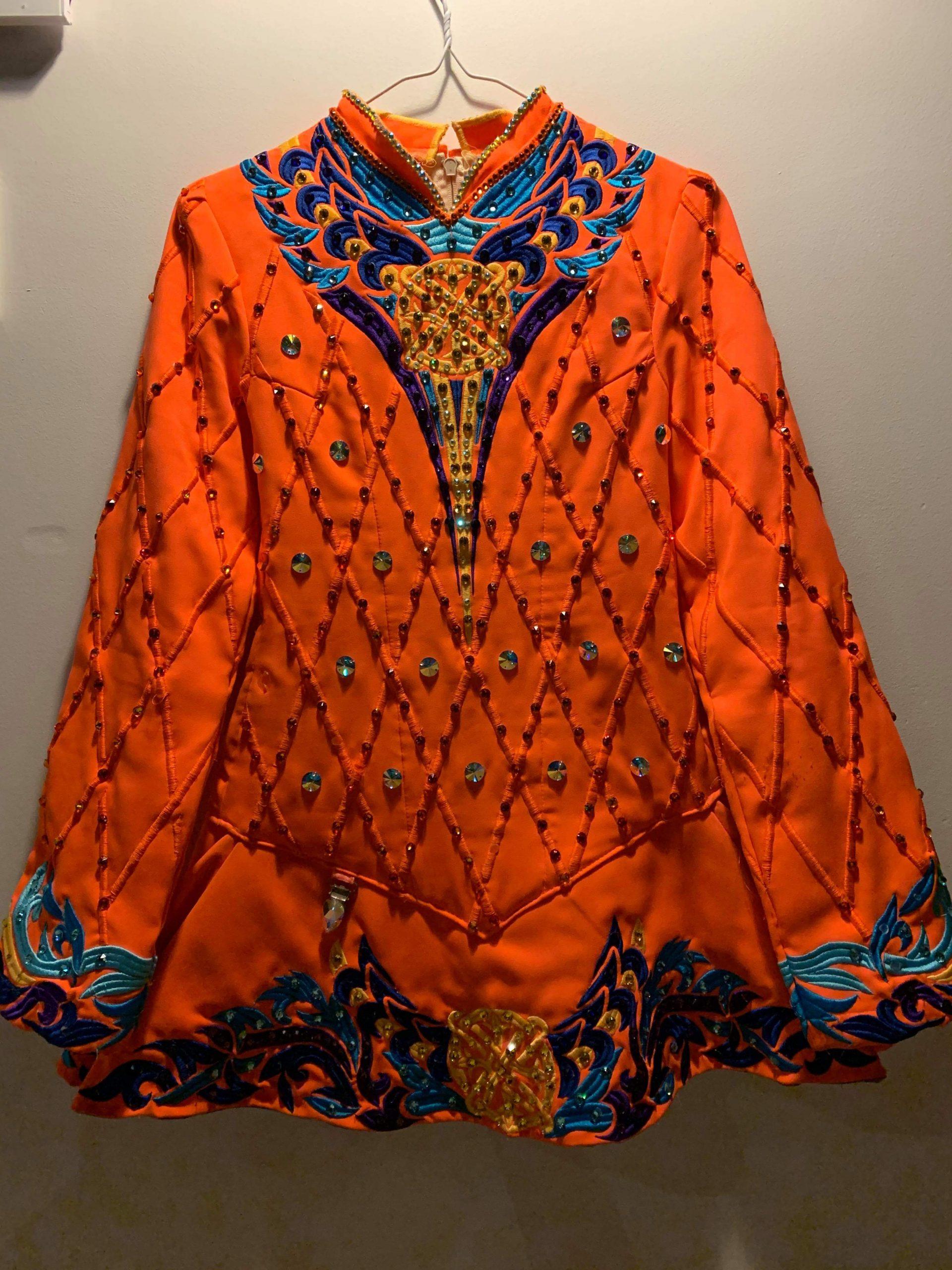 Dress #7184