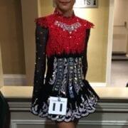 Dress #2130