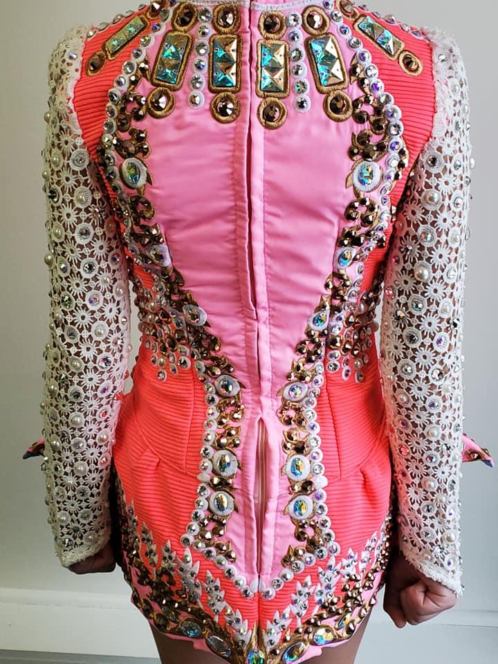 Dress #7029