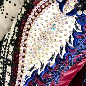 Dress #3093