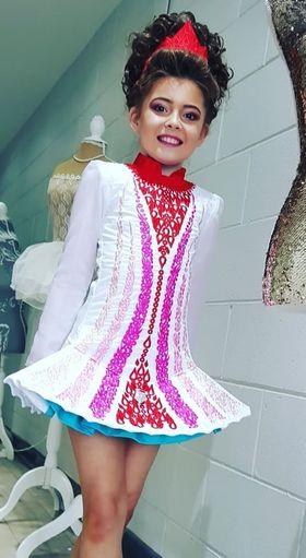 Dress #3052
