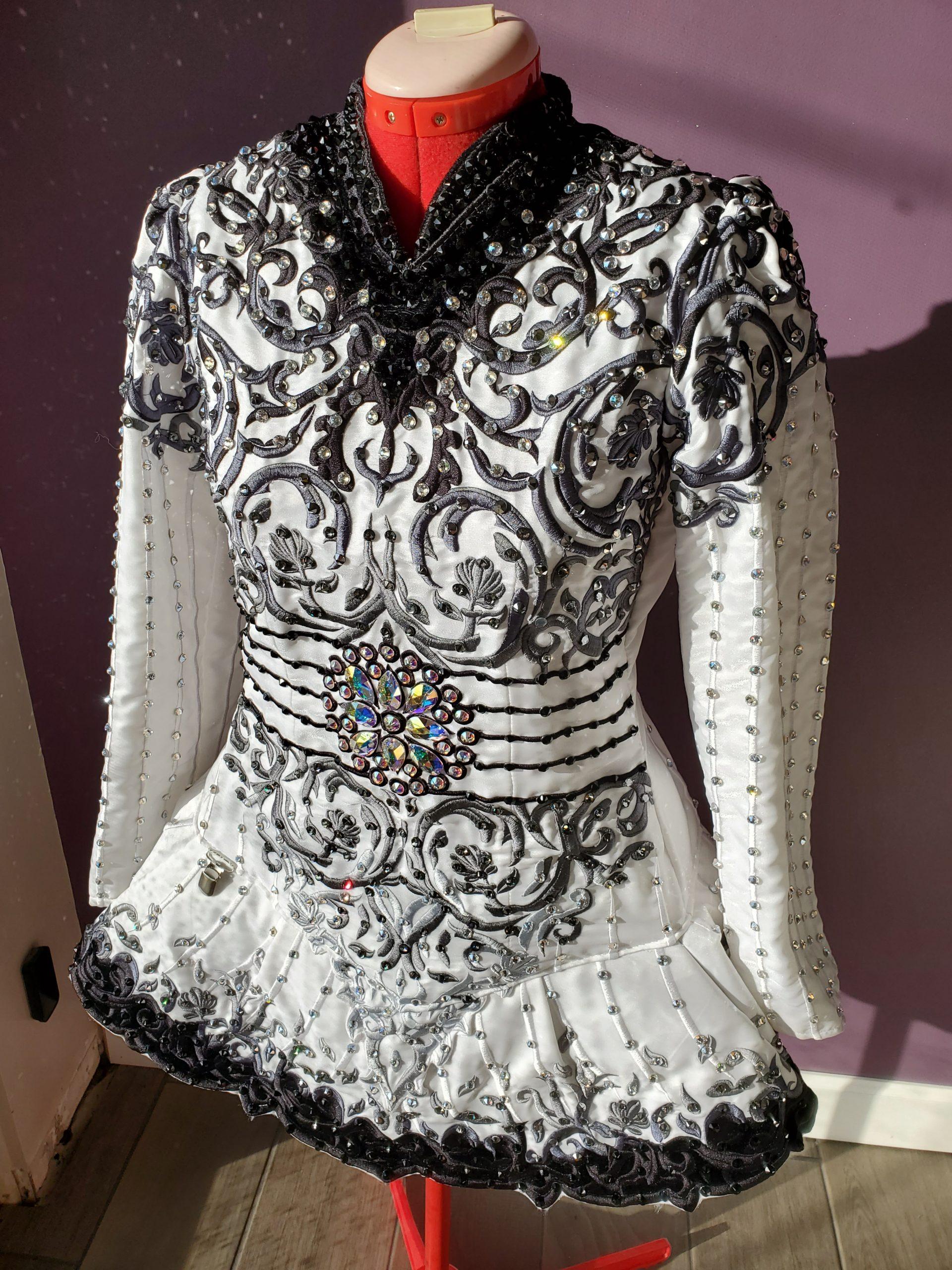 Dress #7061