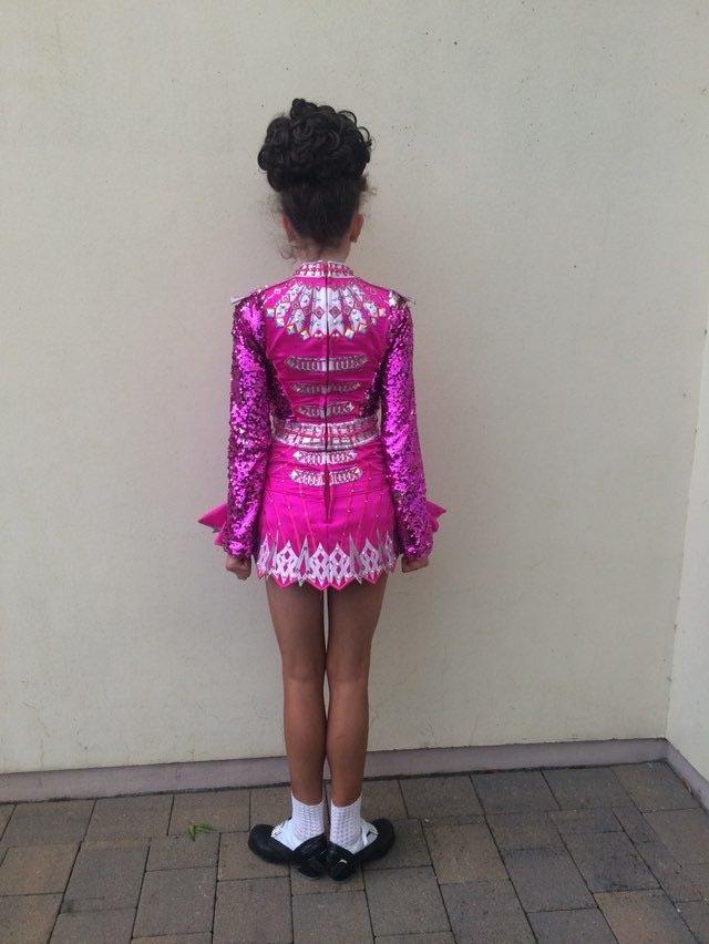 Dress #7203