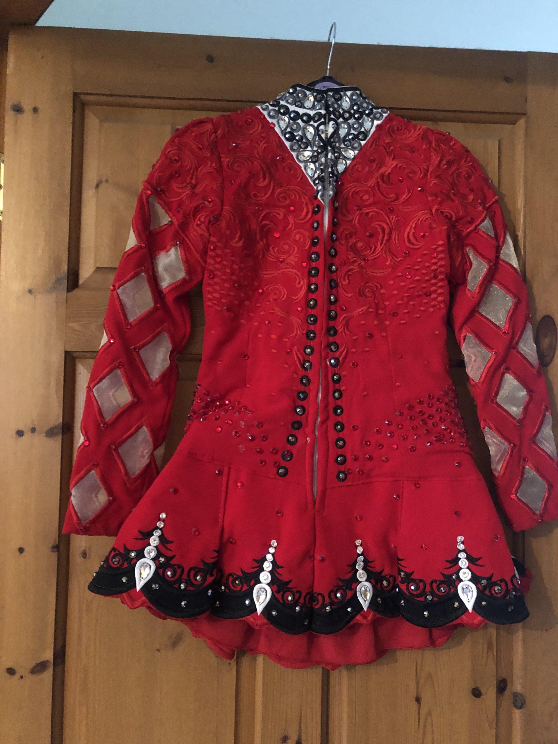 Dress #7567