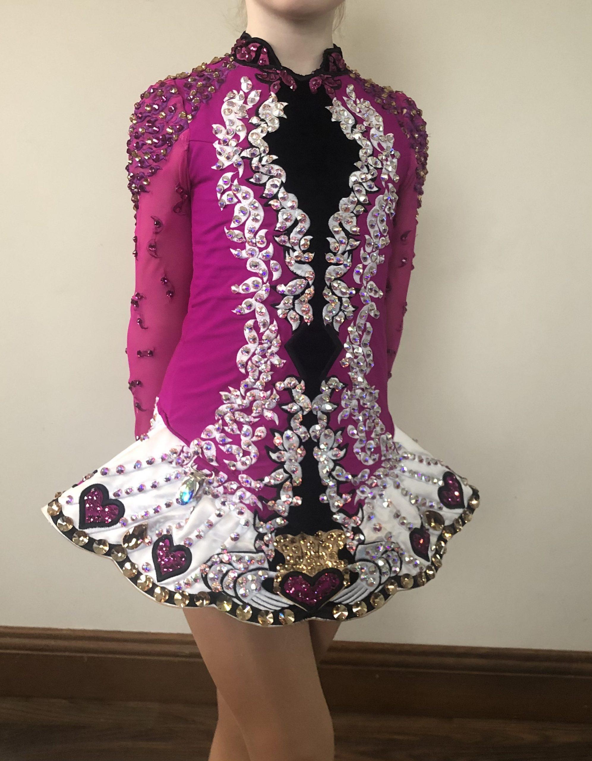 Dress #7578