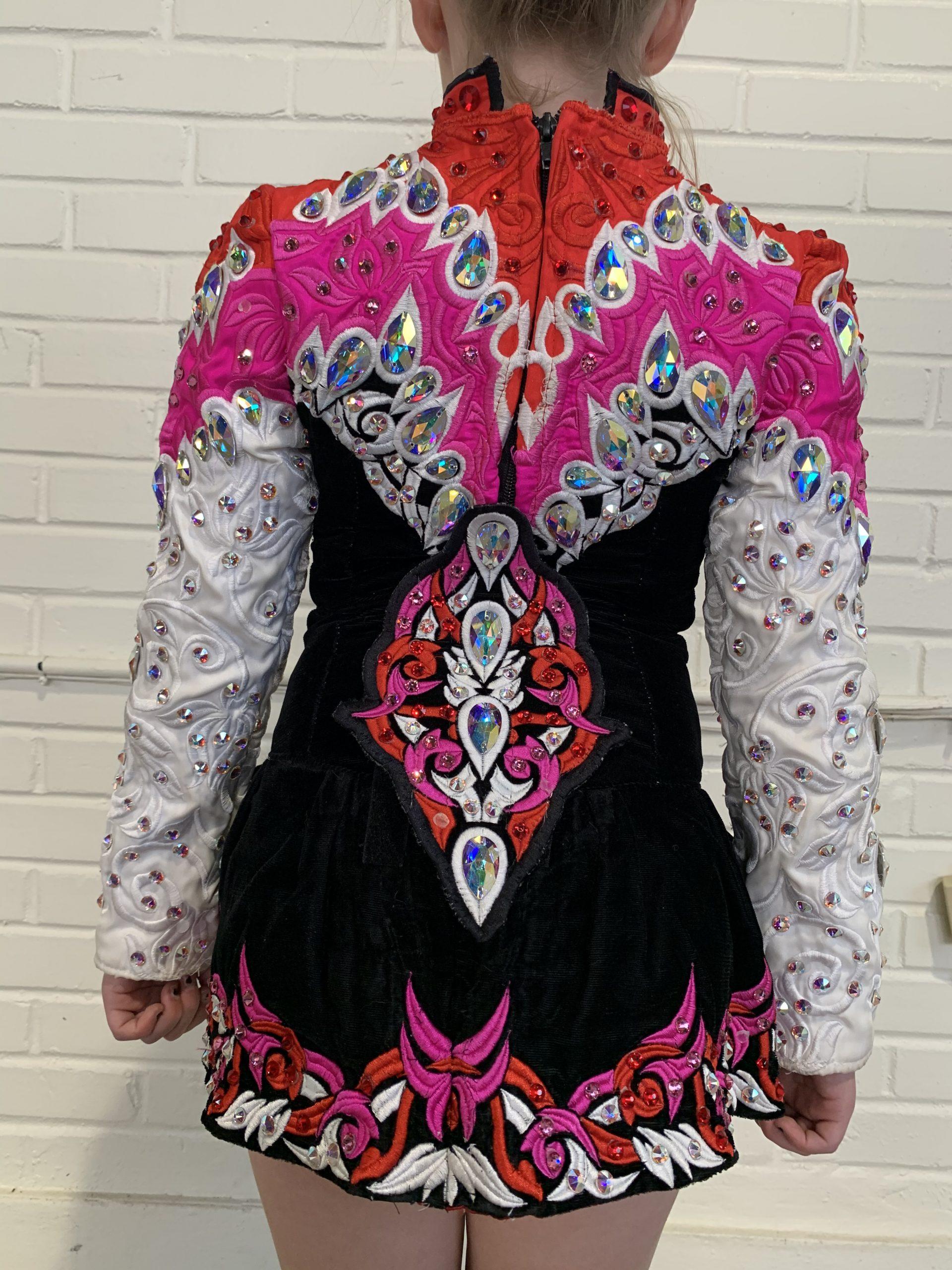 Dress #7316