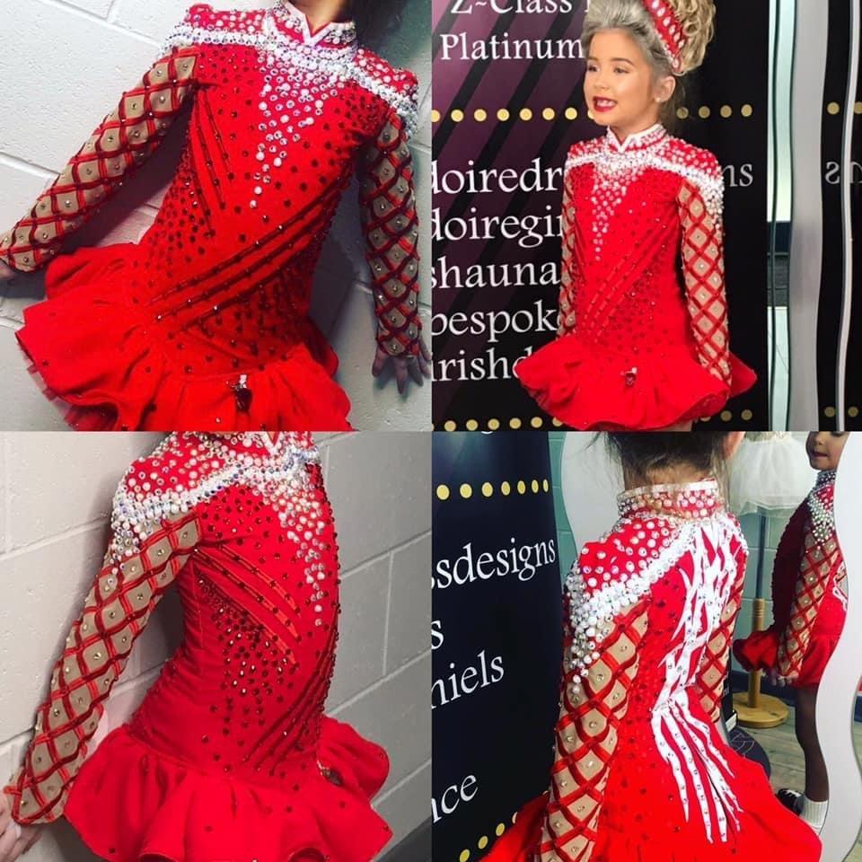 Dress #6995