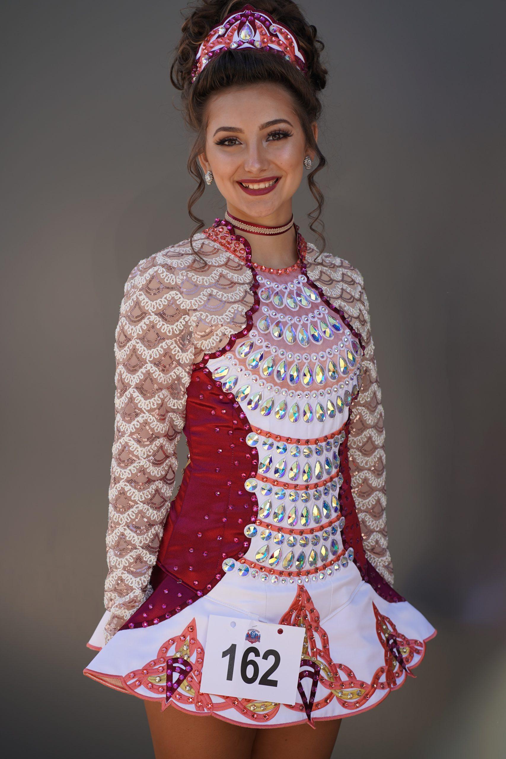 Dress #6952